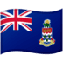 🇰🇾 flag: Cayman Islands Emoji on Google Platform