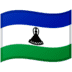 🇱🇸 Lesotho Flag Emoji on Google Platform