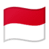 🇲🇨 flag: Monaco Emoji on Google Platform