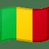 🇲🇱 flag: Mali Emoji on Google Platform