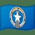 🇲🇵 flag: Northern Mariana Islands Emoji on Google Platform