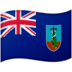 🇲🇸 flag: Montserrat Emoji on Google Platform