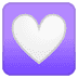 💟 heart decoration Emoji on Google Platform
