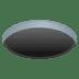 🕳️ hole Emoji on Google Platform