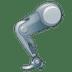 🦿 mechanical leg Emoji on Google Platform