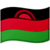 🇲🇼 flag: Malawi Emoji on Google Platform