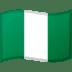🇳🇬 flag: Nigeria Emoji on Google Platform