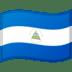 🇳🇮 flag: Nicaragua Emoji on Google Platform