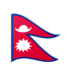 🇳🇵 flag: Nepal Emoji on Google Platform