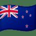 🇳🇿 New Zealand Flag Emoji on Google Platform