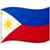 🇵🇭 flag: Philippines Emoji on Google Platform