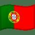 🇵🇹 Portugal Flag Emoji on Google Platform