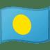 🇵🇼 flag: Palau Emoji on Google Platform