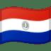 🇵🇾 flag: Paraguay Emoji on Google Platform