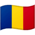 🇷🇴 Romania Flag Emoji on Google Platform
