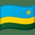 🇷🇼 flag: Rwanda Emoji on Google Platform