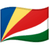 🇸🇨 flag: Seychelles Emoji on Google Platform