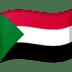 🇸🇩 flag: Sudan Emoji on Google Platform