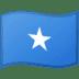 🇸🇴 Somalia Flag Emoji on Google Platform