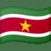 🇸🇷 flag: Suriname Emoji on Google Platform