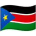 🇸🇸 flag: South Sudan Emoji on Google Platform