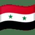 🇸🇾 flag: Syria Emoji on Google Platform