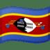 🇸🇿 flag: Eswatini Emoji on Google Platform