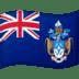 🇹🇦 flag: Tristan da Cunha Emoji on Google Platform
