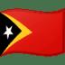 🇹🇱 flag: Timor-Leste Emoji on Google Platform