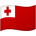 🇹🇴 flag: Tonga Emoji on Google Platform