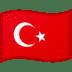 🇹🇷 flag: Turkey Emoji on Google Platform