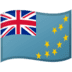 🇹🇻 flag: Tuvalu Emoji on Google Platform
