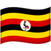 🇺🇬 flag: Uganda Emoji on Google Platform