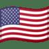 🇺🇲 flag: U.S. Outlying Islands Emoji on Google Platform