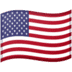 🇺🇸 flag: United States Emoji on Google Platform