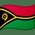 🇻🇺 flag: Vanuatu Emoji on Google Platform