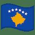 🇽🇰 Kosovo Flag Emoji on Google Platform