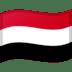 🇾🇪 flag: Yemen Emoji on Google Platform
