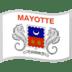 🇾🇹 Mayotte Flag Emoji on Google Platform