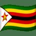 🇿🇼 flag: Zimbabwe Emoji on Google Platform