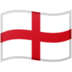🏴󠁧󠁢󠁥󠁮󠁧󠁿 flag: England Emoji on Google Platform