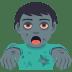 🧟♂️ man zombie Emoji on Joypixels Platform
