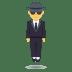 🕴️ man in suit levitating Emoji on Joypixels Platform