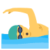 🏊‍♂️ man swimming Emoji on Joypixels Platform