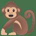 🐒 monkey Emoji on Joypixels Platform