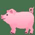 🐖 pig Emoji on Joypixels Platform