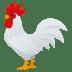 🐓 rooster Emoji on Joypixels Platform