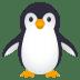 🐧 penguin Emoji on Joypixels Platform