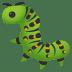 🐛 Bug Emoji on JoyPixels Platform