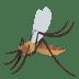 🦟 mosquito Emoji on Joypixels Platform